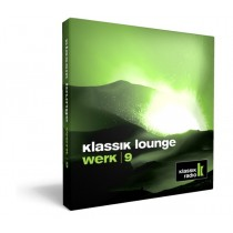 CD Klassik Lounge Werk 9