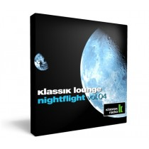CD Klassik lounge nightflight vol. 04