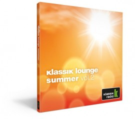 klassik lounge summer vol. 2 - compiled by DJ Nartak