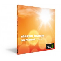 Klassik Lounge Summer vol. 2