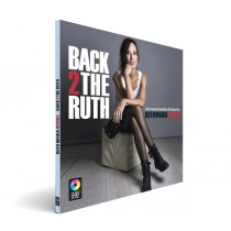 CD Cover Back 2 the Ruth - CD-Album von Ruth Maria Rossel