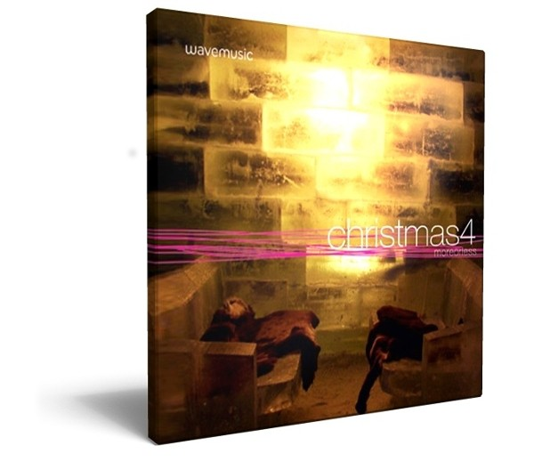 moreorlessCHRISTMAS Volume 4 - Deluxe Edition 3D